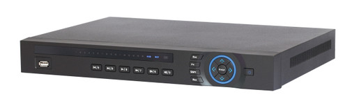 OEM HCVR5208A-V2 8 channel Hybrid DVR HD-CVI CCTV IP