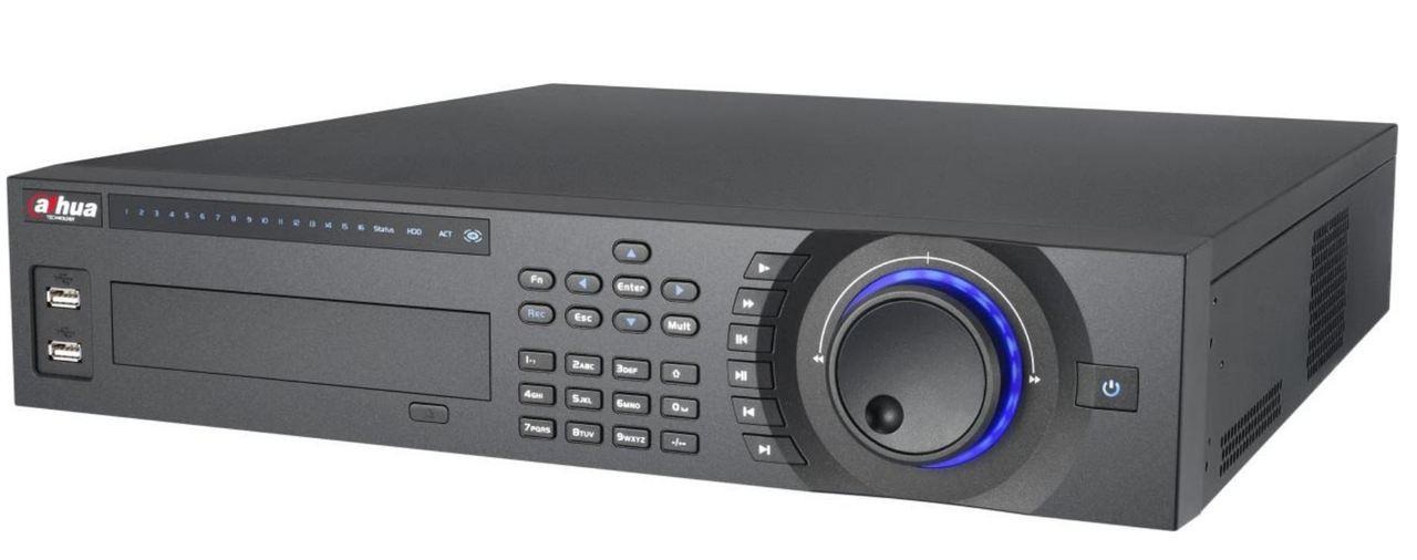 Dahua OEM HCVR7816S 16ch 1080P Hybrid DVR HD-CVI CCTV IP