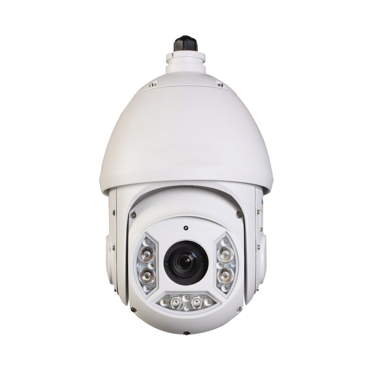 Dahua OEM SD6C230S-HN 30x 1080P HD IR PTZ IP Camera