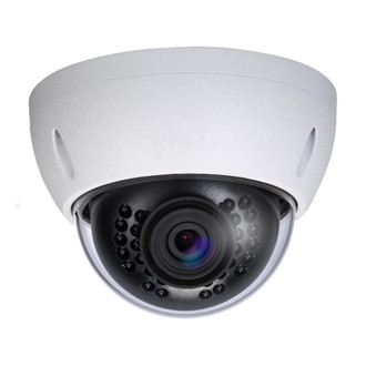 Dahua IPC-HDBW4800E OEM 4K IR Vandal Mini Dome IP Camera