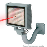 Laser LED IR Illuminator AZIR220DL