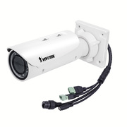 Vivotek IB8382-ET 5 MegaPixel IR Bullet IP Camera P-Iris Extreme
