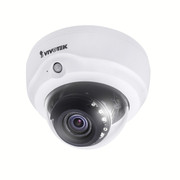 Vivotek FD816B-HT 2MP IR Dome IP Camera P-Iris