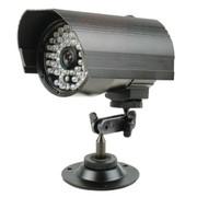 AZC6IR48 IR Bullet Camera