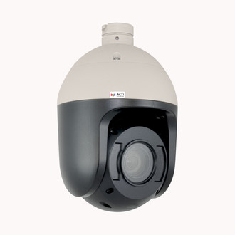 ACTi I98 33x IR PTZ IP Camera 1080P 2MP IK10