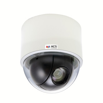 ACTi I912 4MP Indoor PTZ IP Camera 33x