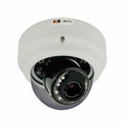 ACTI Q61 2MP IR Dome IP Camera People Counting