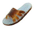 Sensi Sandals - Capri is a 'Slide with Massage Bubbles' - unisex slipper. Italian style, comfort and a great beach look. Please click on the image and choose from 14 colours .      FOR WHOLESALE PLEASE CONTACT US