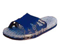Sensi Sandals - Regatta is a 'Slide with Sensi's comfortable Massage Bubbles'. Made in Italy it is a fashionable design for men and women.   FOR WHOLESALE PLEASE CONTACT US