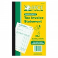 OFFICELINE #9572 8x5 Invoice/Statement Book Duplicate Carbonless