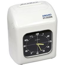 Amano 3500 EXN