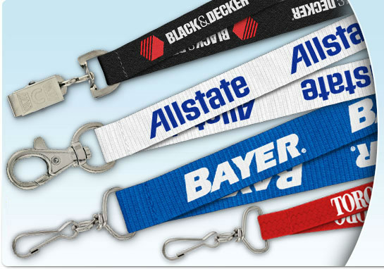 Lanyards Accessories
