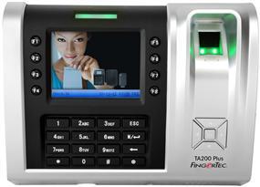Fingertec TA 200 Plus