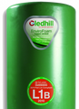 """Gledhill 900 (36"""") x 400 (16"""") Indirect Cylinder"""