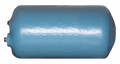 "825 (33"") x 350 (14"") 14 Gallon Twin Coil Marine Calorifier (horizontal)"