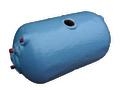 "900 (36"") x 350 (14"") 16 Gallon Single Coil Marine Calorifier (horizontal)"