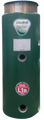 "Gledhill 1200 (48"") x 400 (16"") Indirect Economy 7 Combination Cylinder (£361.25 ex. VAT)"