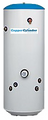 Silver Range Unvented Direct Hot Water Cylinder (120 Litre)