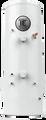 300L Twin Coil Solar Slimline Internal Expansion Unvented Cylinder (£754 ex VAT)