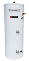 Gledhill 120L SL Indirect Unvented Cylinder PLUIN120