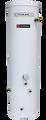 Gledhill Slimline 210L SL Indirect Unvented Cylinder PLUIN210SL