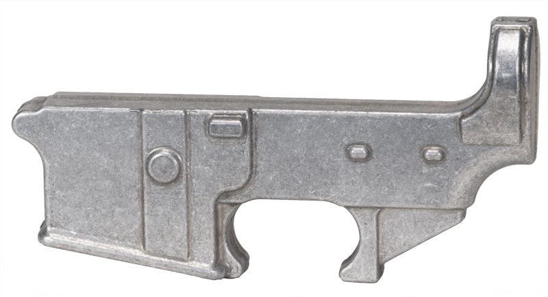 AR15 Lower Receiver Forging