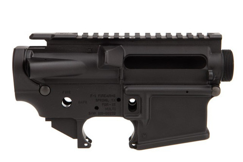 F-1 Firearms Forged Upper/Lower Receiver Set