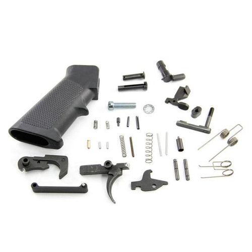 Black Rain Ordnance Lower Parts Kit