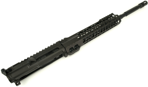Strong Side Tactical Complete AR15 Upper - Ghost Bronze Cerakote