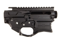 Ascend Armory AR-15 Matched Billet Receiver Set - 7075