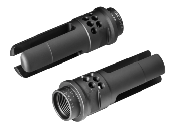 Surefire 7.62 Warcomp