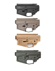 Wilson Combat Billet Receiver Sets