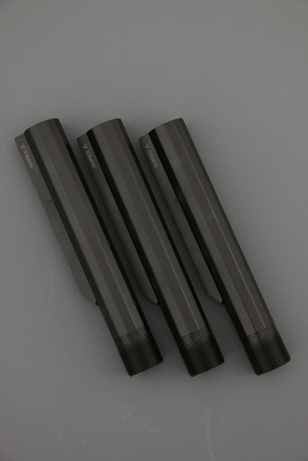 V Seven Heavy A5 9 Position Buffer Tube