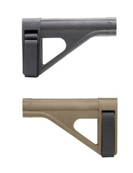 SB Tactical SOB Pistol Stabilizing Braces
