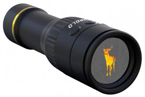 Leupold LTO-Tracker Hand Held Thermal Optic