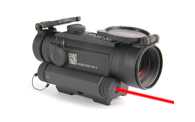 Holosun 2 MOA 30mm Red Dot Sight