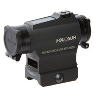 Holosun 2 or 2 & 65 MOA Red Dot Sight (Solar)