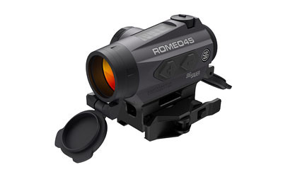 Sig Romeo 4S Red Dot (Circleplex Reticle)