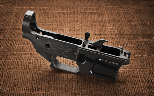 JP GMR-15 Stripped Lower Receiver