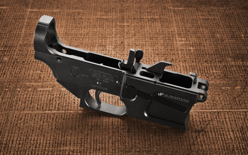 JP GMR-15 Lower Receiver (w/EZ Trigger)