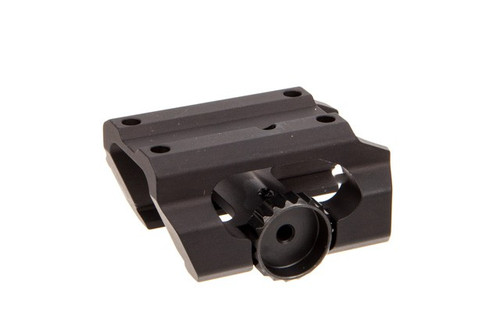 Scalarworks Trijicon MRO Leap Mount - Side