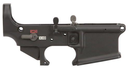 LMT MARS-L Stripped Lower Receiver