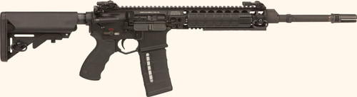 LMT CQB16 MARS New Zealand Reference Rifle