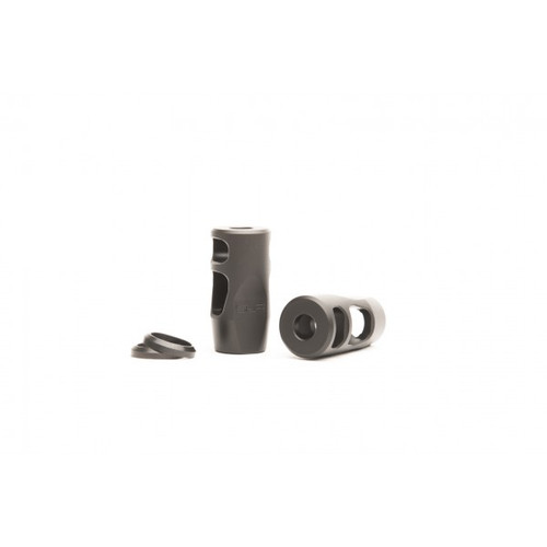SLR Rifleworks SR30 Muzzle Brake (Dual Port)