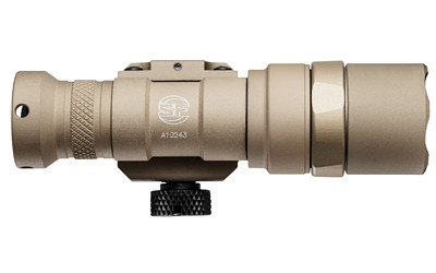 Surefire 500 LM M300 Tan Mini Scout Light