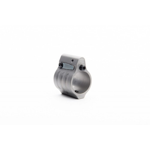 SLR Sentry 9 Set Screw TI Gas Block