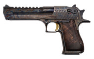 Magnum Research 50 AE Desert Eagle - Left