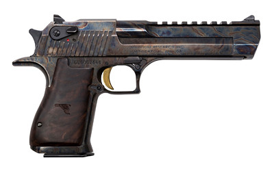 Magnum Research 50 AE Desert Eagle - Right
