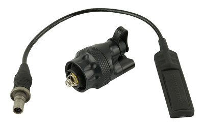 Surefire DS07 Dual Switch Tail Cap Assembly