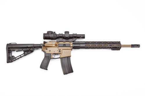 Wilson Combat Protector Carbine (scope not included)